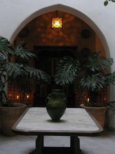 Hotel Nord Pinus Tanger