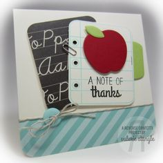 {stampin' gal val}: Countdown to Confetti Day Carton Cuties and Class Act Teacher Appreciation Cards, Teacher Cards, Teacher Gifts, School Scrapbook, Presents For Teachers, Special Holidays, Gift Envelope, Crafty Projects, Creative Cards