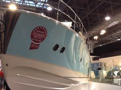 European powerboat of the year 2014