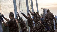 Bulgarien erwägt, seine Grenze zu Griechenland mit einem Zaun abzuriegeln. Für Flüchtlinge soll es keine alternativen Wege geben.