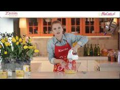 Kolorowy sernik #ciasta #ciasto #desery #wypieki #cakes #cake #pastries Polish Recipes, Cheesecakes, Youtube, Videos, Polish Food Recipes, Cheesecake, Youtubers, Cherry Cheesecake Shooters, Youtube Movies