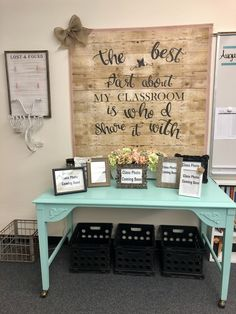 Pin by amy propp on classroom decoration школа Classroom Decor Themes, Classroom Setting, Classroom Design, Classroom Ideas, Middle School Classroom Arrangement, Ideas For Classroom Decoration, Classroom Table Arrangement, Vintage Classroom Decor, Middle School Decor