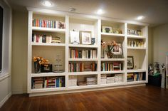 Library, home, Edmonton Restoration Hardware, Custom Homes, French Country, House, Home, Haus, Houses, Home Buying