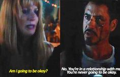 Iron Man 3 <3