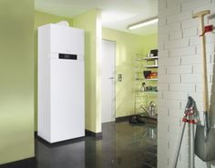 Viessmann high performance boilers from Germany