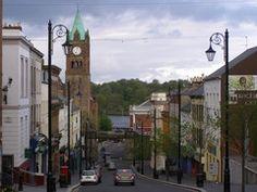 Londonderry, Northern Ireland