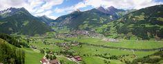 Panorama Matrei in Osttirol