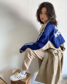 Estilo Indie, Squid Games, I Love Girls, Lady And Gentlemen, Blue Adidas, Roberto Cavalli, Korean Actors, Korean Actresses, Pretty People