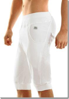 union sweatshorts 03561_white