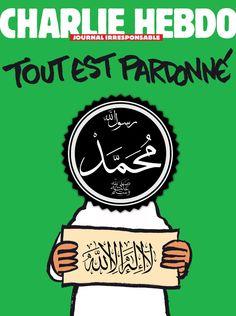 #charliehebdo #shahada