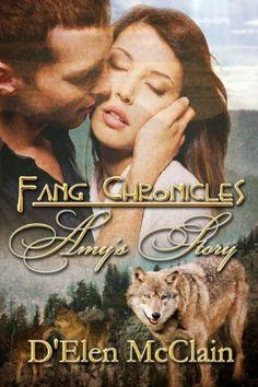 Fang Chronicles: Amys Story by DElen McClain, http://www.amazon.com/dp/B006U1N37U/ref=cm_sw_r_pi_dp_4MgHrb14YZSXB