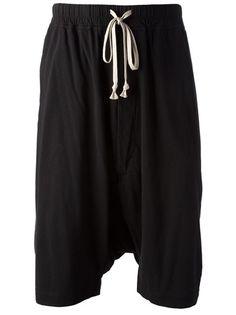 RICK OWENS DRKSHDW 'Pod' Shorts far fetch