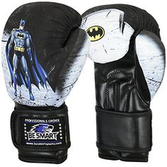 BeSmart Kids Boxing Gloves Junior Mitts 4oz 6oz Punch Bag Children MMA Youth Authentic Advance Gel Gloves Used by Top MMA Clubs