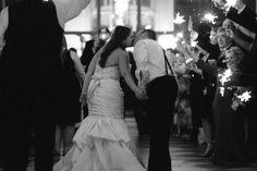 Real Wedding: Maten – Studenko Wedding