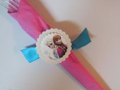 Disney Frozen Birthday Party 12 Ribbon Napkin Rings Custom Made to Match Your Party 5th Birthday Cakes For Girls, Frozen Birthday Party Supplies, Olaf Birthday, Disney Frozen Birthday, Frozen Theme Party, Bday Girl, 6th Birthday Parties, 8th Birthday, Birthday Ideas