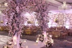 Festive Couture Floral