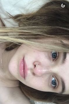 Even without make-up, she is still beautiful . - Even without makeup, she is still beautiful up Best Picture - Bijoux Piercing Septum, Tattoo Und Piercing, Bellybutton Piercings, Maquillaje Natural Tumblr, Piercings Bonitos, Cute Piercings, Two Nose Piercings, Without Makeup, I Love Girls