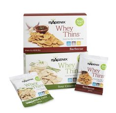 """Great snack on """"cleanse"""" days www.energeticU.isagenix.com/en-CA/landing-pages/contact-me"""