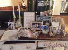 Photo Album Display, Wedding Images, Wedding Decorations, Furniture, Weddings, Design, Space, Home Decor, Floor Space