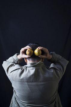 Yannick Pears - Portrait | par Remy Carteret