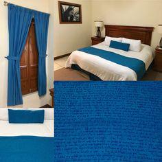 "Habitación literaria ""Juan Rulfo"" Hotel Gran Casa Sayula"
