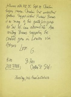 4'33'' - John Cage #JohnCage