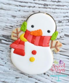 Christmas / Winter – Page 5 – Sweet Designs Shoppe Snowman Cookies, Christmas Sugar Cookies, Christmas Biscuits, Christmas Clay, Christmas Desserts, Iced Cookies, Royal Icing Cookies, Buckwheat Cake, Zucchini Cake