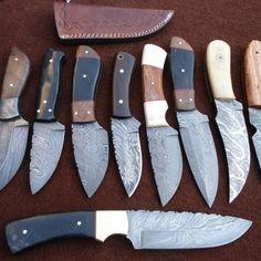 51 Best Fixed Blade Knife Set Images In 2019 Knife Sets