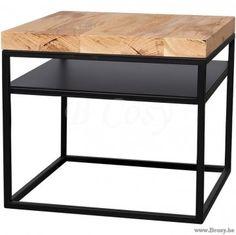 "Lifestyle94-Lifestyle Alicante Coffee Table 45X45X40 126723 <span style=""font-size: 6pt;""> Koffietafel-Salontafel-table-de-salon-table-basse-couchtisch </span>"