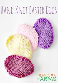 DIY Free Knitting Pa