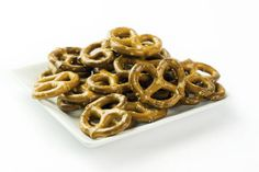 A study found that volunteers subjected to loud white noise while snacking ate 49% more pretzels than those hearing quieter noises