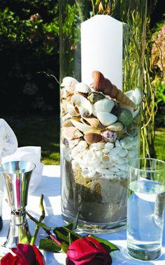 Dune Road: Loree & Gabriel in Montauk, NY | Wedding Planning, Ideas & Etiquette | Bridal Guide Magazine