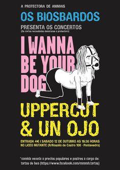 Sábado 12, Liceo Mutante(Pontevedra)