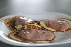 Inspirace z mého stolu Mille Crepe, Crepes, Dutch, Pancakes, Meat, Baby, Food, Dutch Language, Essen