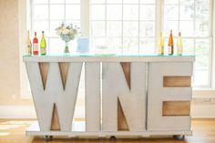 Winery wedding inspiration - Morais Vineyards Spring Wedding Inspiration | Virginia Wine Country - jontellvanessa.com