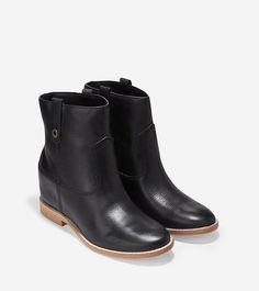 Zillie Boot