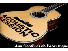 Passionnés de plaisirs #acoustiques - venez vibrer au rythme de cette merveilleuse aventure musicale et éditoriale écrite par Chantal G. pour Songazine.fr , Webzine spécialisé pour amateurs, connaisseurs et passionnés