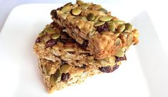 This recipe for Muesli Bars is actually quite simple. And you can substitute out the ingredients as you need!
