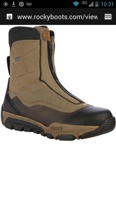 Rocky Boots Maxprotect Hiking Boot, now on sale $99.99