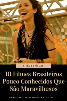 Top10: Dez Filmes Brasileiros Pouco Conhecidos Que São Maravilhosos - Página 3 de 3 - Cinefilia Incandescente Movie To Watch List, Movie List, Cinema Listings, Film Inspiration, Movie Photo, Love Movie, Movie Theater, Movies Showing, Film Movie