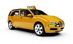 Taxi From Oxford To Central London