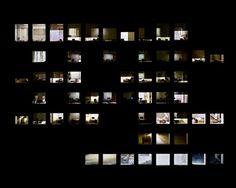 James Reeve - Lightscapes