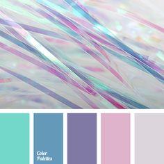 pastel color palette idea - color inspiration for spring Scheme Color, Colour Pallette, Colour Schemes, Color Patterns, Color Combos, Spring Color Palette, Color Schemes With Gray, Paint Combinations, Paint Schemes