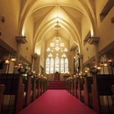 京都セントアンドリュース教会  http://www.st-andrews.jp/