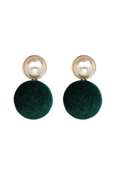 statement earrings African fashion accessories