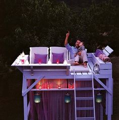 16 Brilliant Outdoor Ideas For Your Home