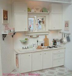 276 Best Miniature Kitchens Images Miniature Kitchen
