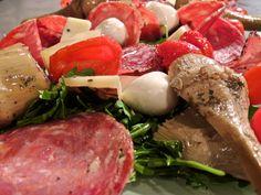 Antipasto - Italian Wedding Feast