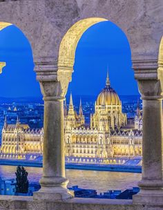 2. Budapest, Hungary