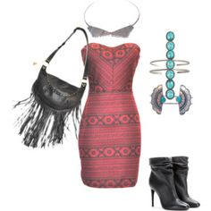 """""""Sacred Empire Style"""" by sacredempire on Polyvore"""